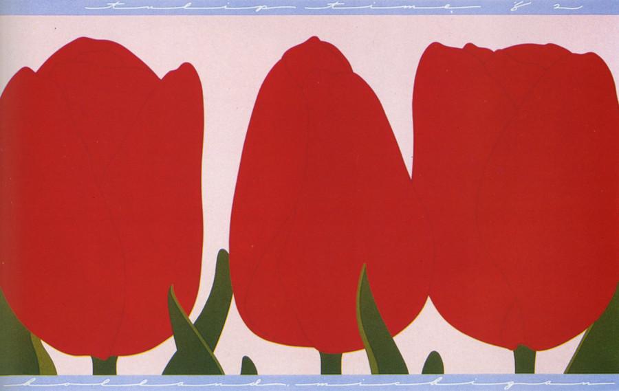 Herman Miller Inc. - Tulip Time (1984)
