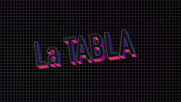 La Tabla Short Trailer