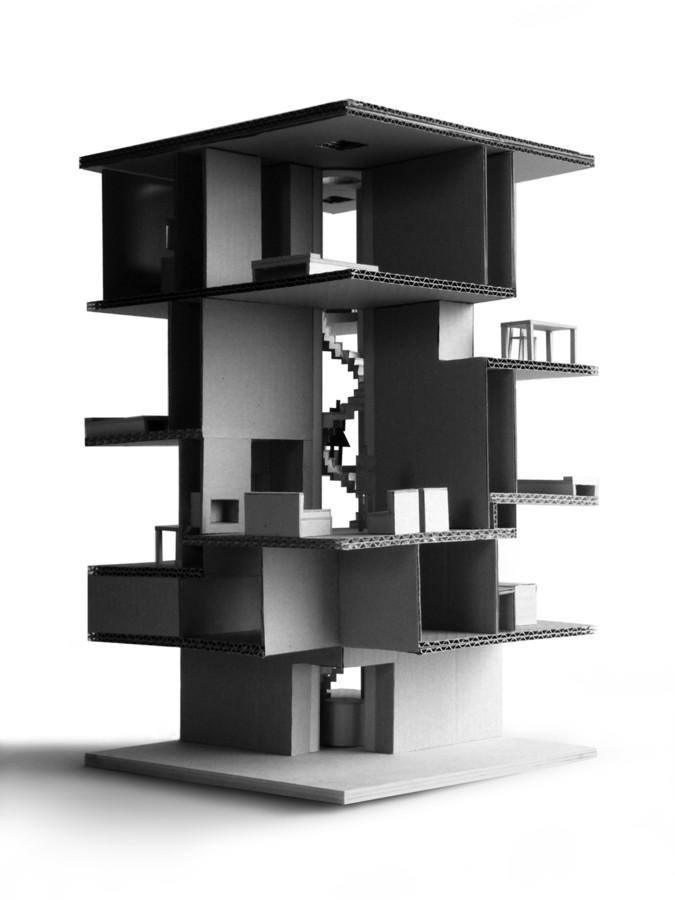 Gago House - pezo von ellrichshausen