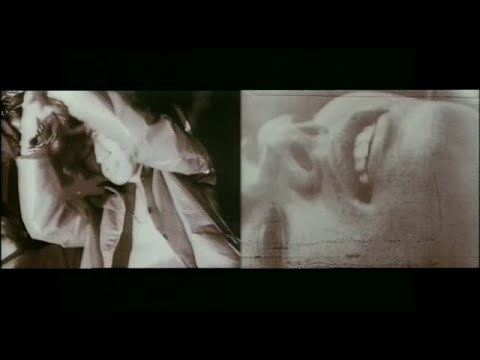 TOSHIO MATSUMOTO /// FOR THE DAMAGED RIGHT EYE (1968)