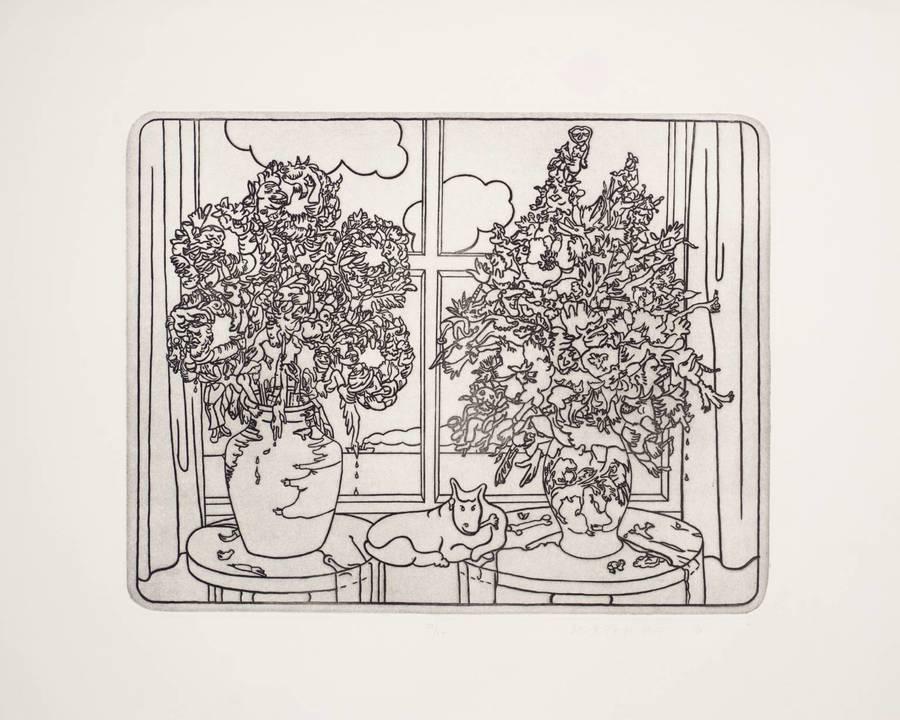 Dieter Roth - Calm Life (1970)