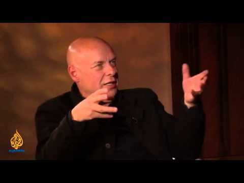 Brian Eno: The original conception of Ambient music
