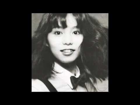 Maria Takeuchi 竹内 まりや Plastic Love