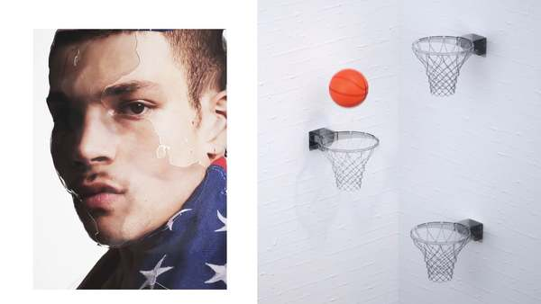Nike X Riccardo Tisci - Global Video Creative