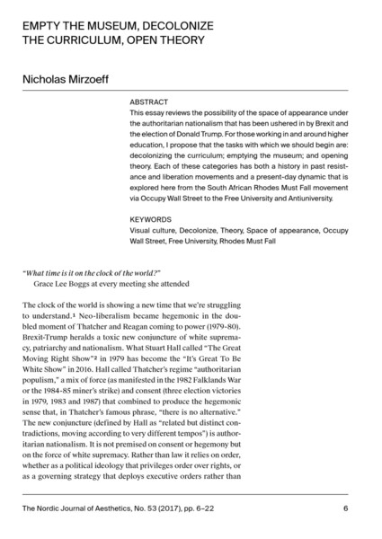 Mirzoeff-EMPTY-THE-MUSEUM-DECOLONIZE-THE-CURRICULUM-OPEN-THEORY.pdf