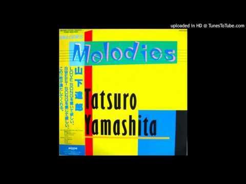 Tatsuro Yamashita - Merry-go-Round (メリー・ゴー・ラウンド)