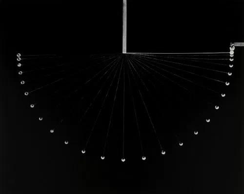 Berenice Abbott -  Transformation of Energy (1958)