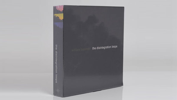 The Disintegration Loops by William Basinski (~$420)