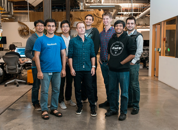 Facebook's News Feed Engineering & Design Team