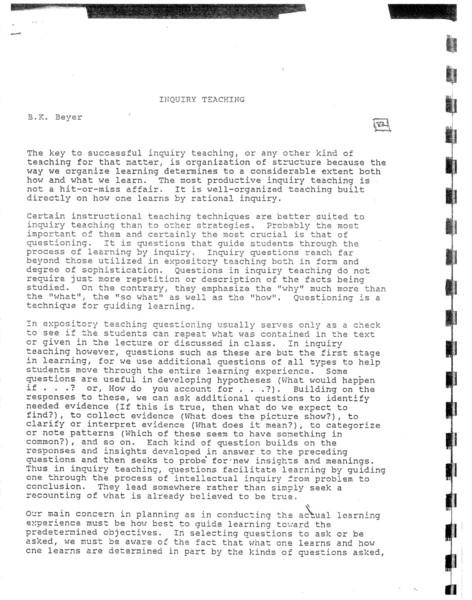 B.K.Beyer_Inquiry-Teaching-.pdf