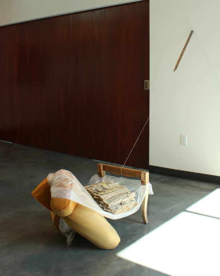 2008 Alex Phillips - Untitled
