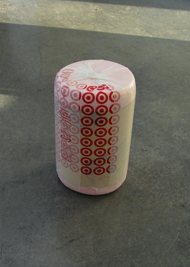 2010 Tyson Gough-Untitled (Capsule Form)