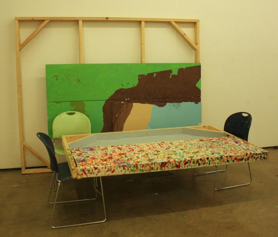 2012 Emily Wilker-Bedroom Landscape