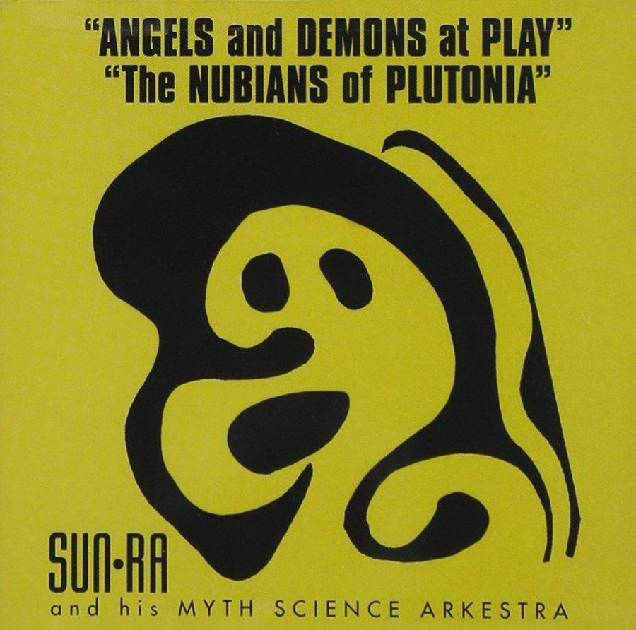 Sun Ra, 1965