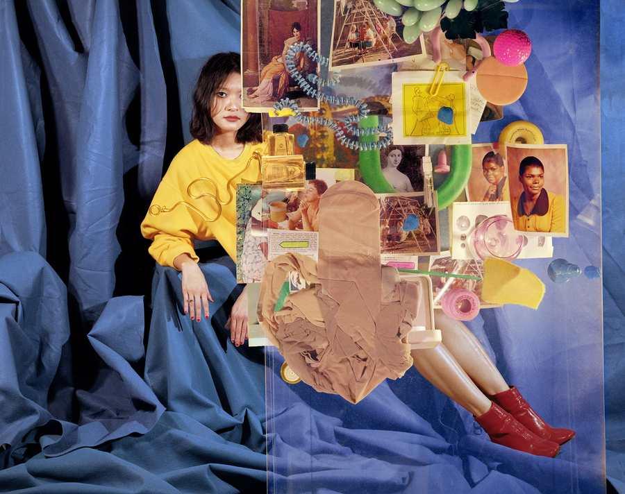 Sara Cwynar, Artist