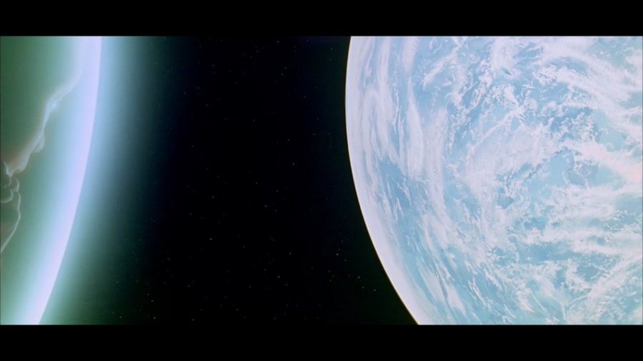 2001: Space Odyssey