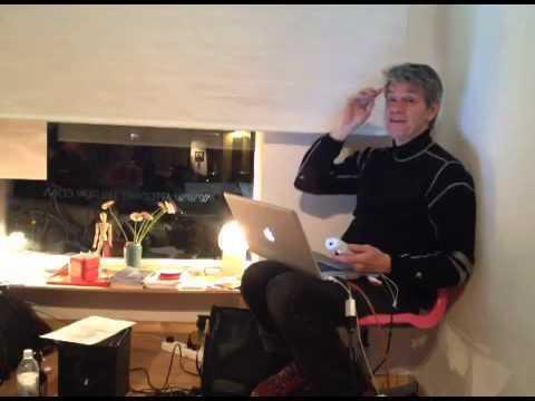 Artist Talk: Troika Ranch co-founders Mark Coniglio and Dawn Stoppiello, Berlin