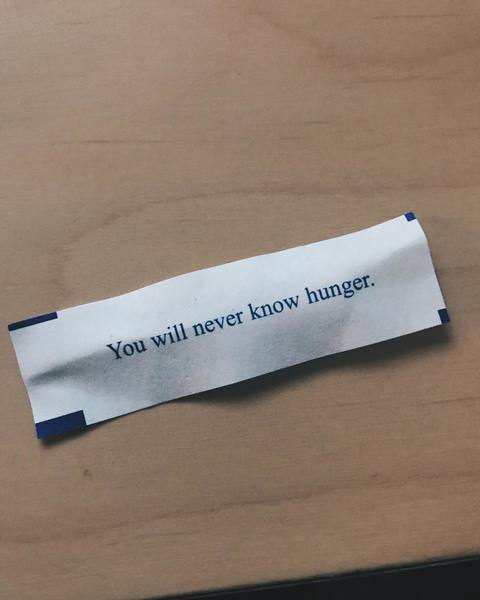 """6 Likes, 1 Comments - OC (@adonisodanis) on Instagram: """"Fortune cookie"""""""