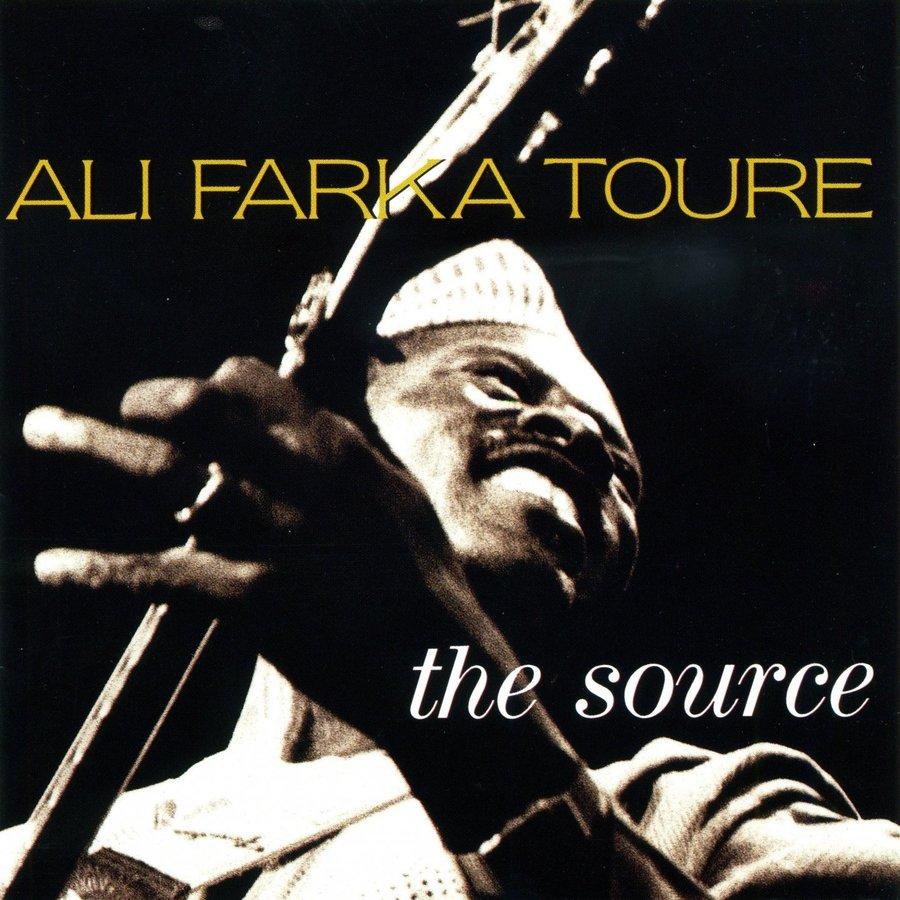 Ali Farka Touré, 1991