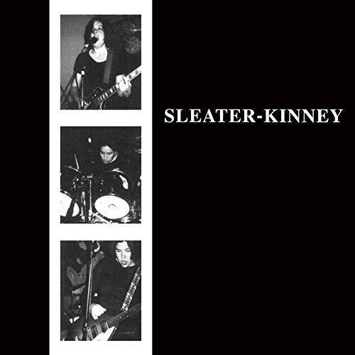 Sleater-Kinney, 1995