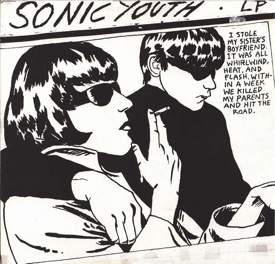 Sonic Youth, 1990