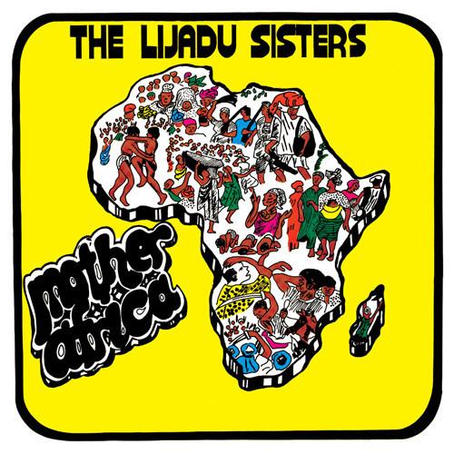The Lijadu Sisters, 1977