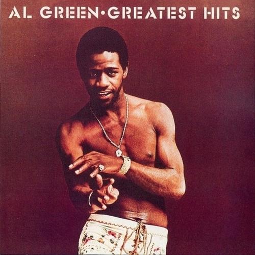 Al Green, 1975