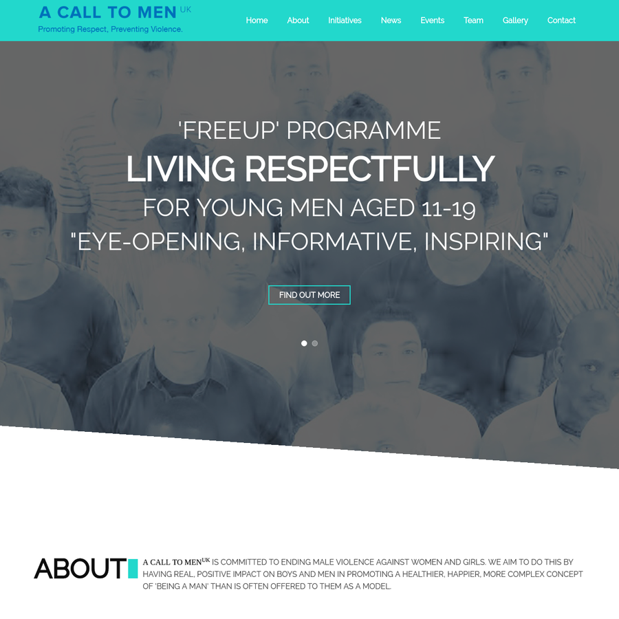 a call to men ending violence If you are interested in supporting men as allies in ending violence against women a call to men man up campaign 10 ways men can end violence against women.