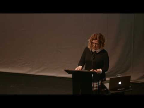 The Materiality of Images: Rachel Smith lecture