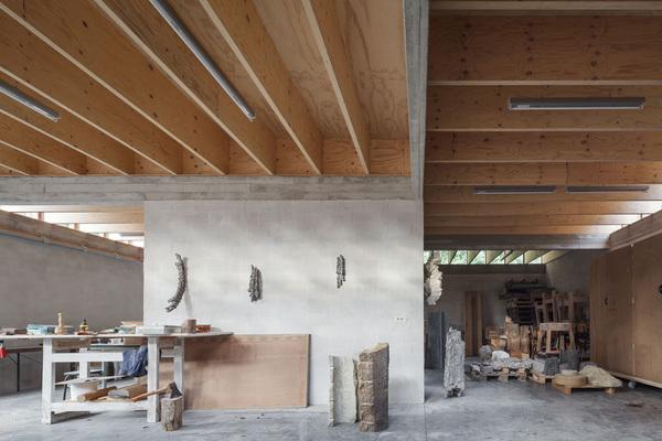 Raamwerk architects