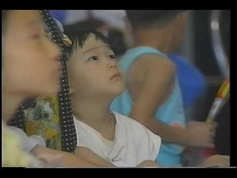 대전 엑스포 - 국내관 국제관 하일라이트 / DAEJON EXPO national and internationla exhibition, 1993