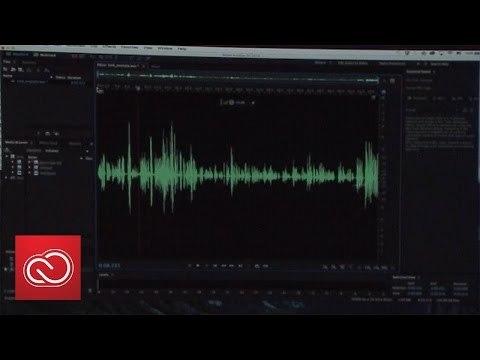 #VoCo. Adobe MAX 2016 (Sneak Peeks) | Adobe Creative Cloud