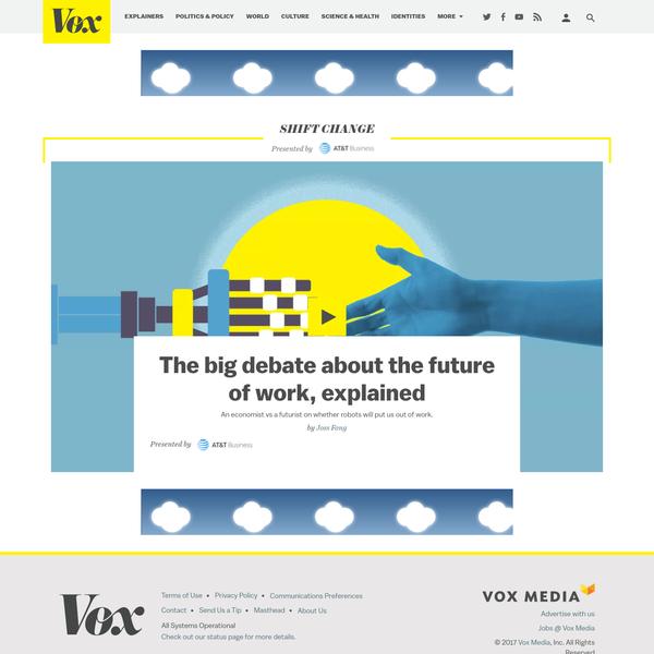 Shift Change on Vox