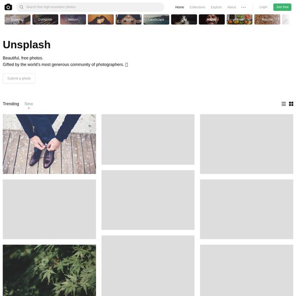 Beautiful Free Images | Unsplash