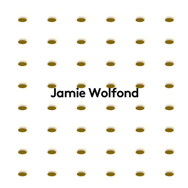 Jamie Wolfond