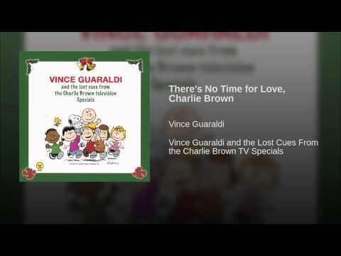 Provided to YouTube by CDBaby There's No Time for Love, Charlie Brown · Vince Guaraldi Vince Guaraldi and the Lost Cues From the Charlie Brown TV Specials ℗ 2006 Vinceguaraldi.com Released on: 2006-01-01 Auto-generated by YouTube.
