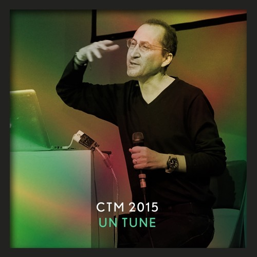 CTM 2015: Alien Agency II: Encountering Art with Sound in the Making. Lecture by Chris Salter by CTM Festival