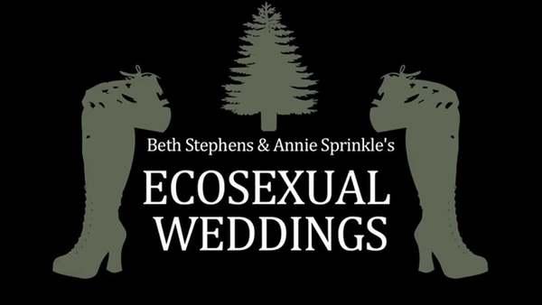 Ecosexual Weddings