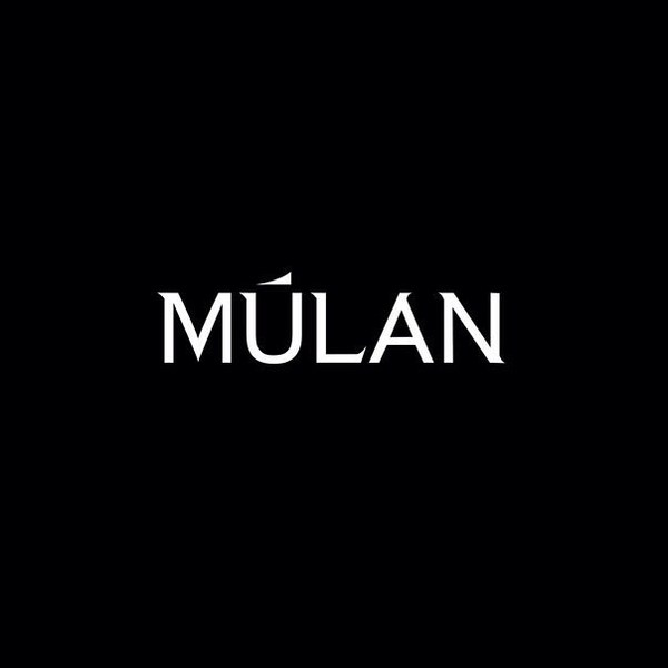 First version of logo for @mulanstudio #logo #design #illustrator #art #graphicdesign #graphics #vector #designer #identity #adobe #logotype #branding #graphicdesigner #monimalism #brand #black #behance #type @just.minimal_ @bpandopinion #vsljrnl @vsljrnl