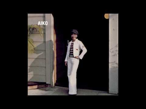"""From the single """"Fly With Me"""" b/w """"Time Machine. Aiko was a Japanese singer and karaoke instructor who lived in Hawaii for several decades and recorded an album entitled 'My Home Town' with Dale Senaga."""
