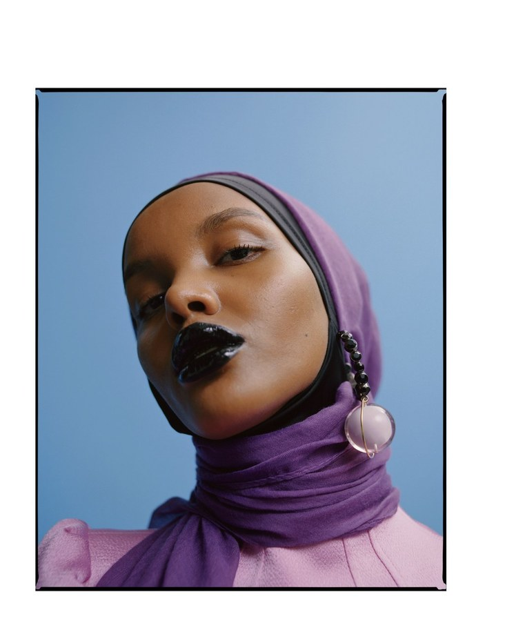 Hijabis of High Fashion