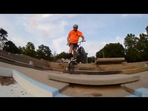 BOBBY HAULOTTE BMX STREET 2017