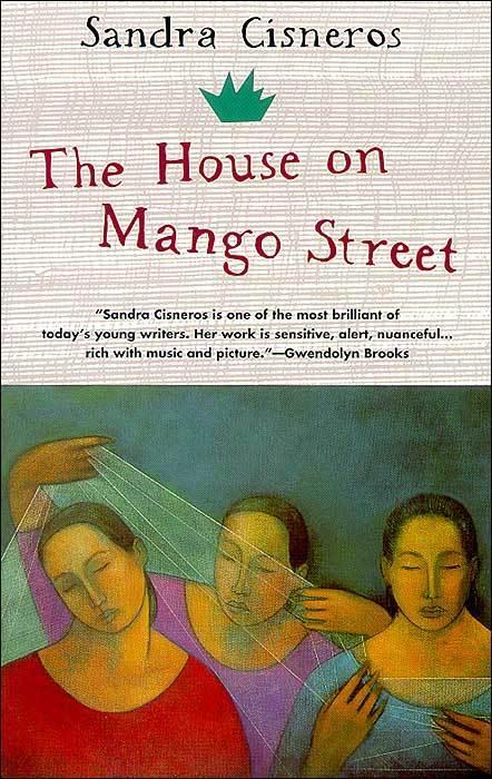 the house of mango street by sandra cisneros essay