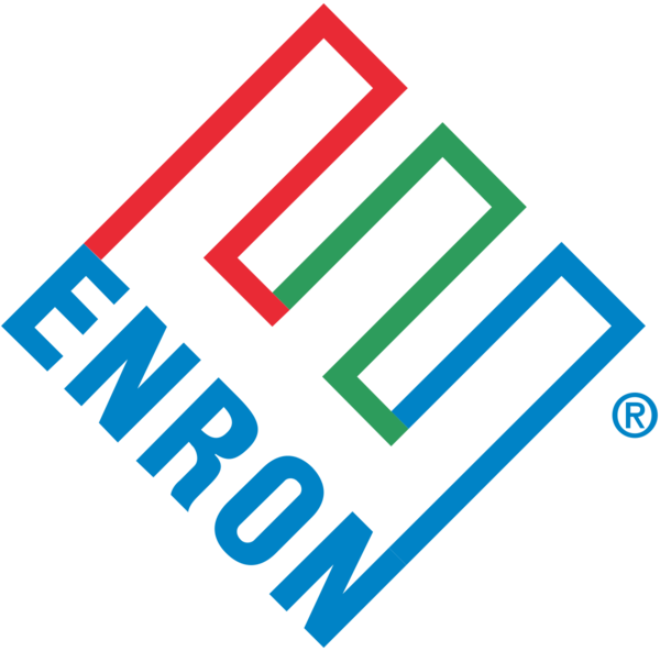 Paul Rand — Enron