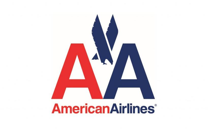 Massimo Vignelli — American Airlines