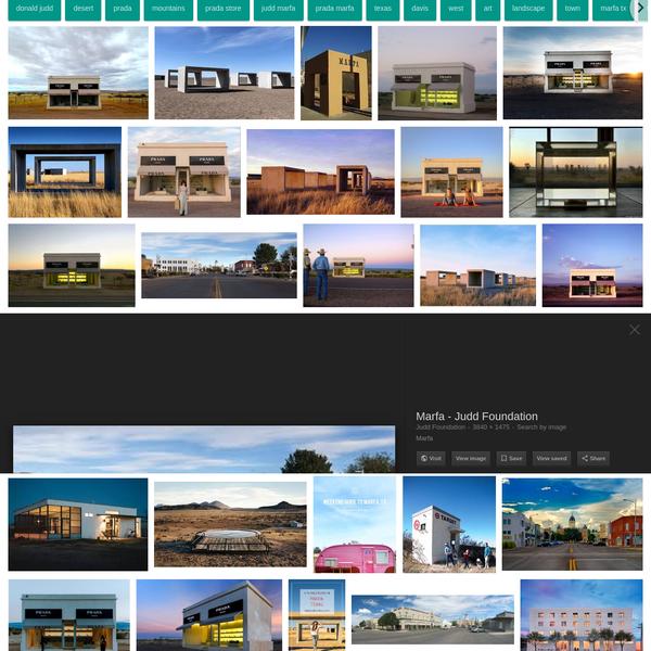 MARFA - Google Search