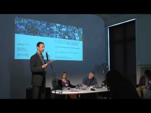 APF: The Archive as Project/ conference - 3. Wolfgang Ernst (EN)