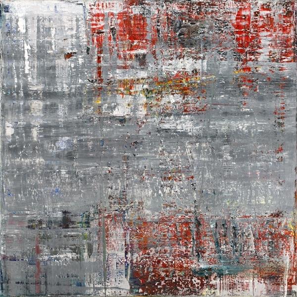 Gerhard Richter, Cage 4