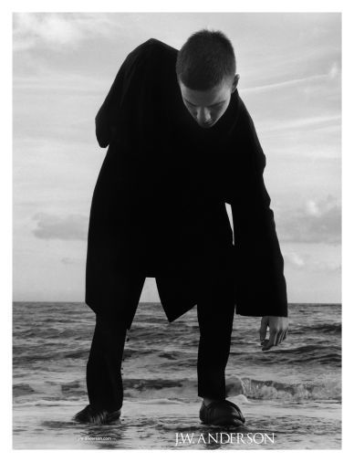 J.W. Anderson SS15 Campaign by Jamie Hawkesworth