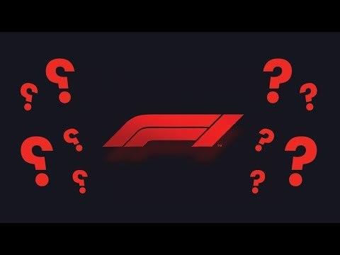 Fixing The NEW Formula 1 Logo ❓